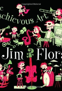 Livres Couvertures de Mischievous Art of Jim Flora