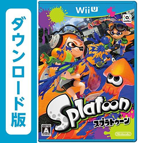 Splatoon(スプラトゥーン) [オンラインコード