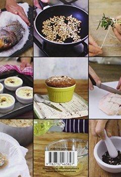 Livres Couvertures de 200 techniques indispensables. Cuisiner comme un pro !