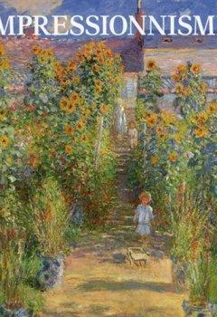 Livres Couvertures de Impressionnisme