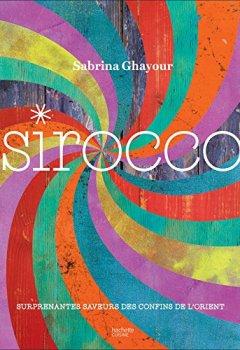 Livres Couvertures de Sirocco