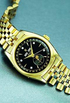 Livres Couvertures de The watch book Rolex