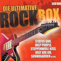 VA-Die Ultimative Rock Box-3CD-FLAC-2007-VOLDiES