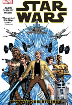 Livres Couvertures de Star Wars Vol. 1: Skywalker Strikes