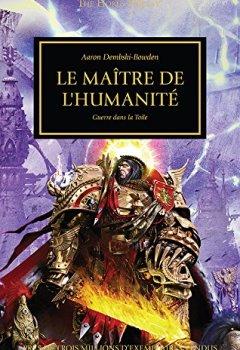 Livres Couvertures de Maitre de l Humanité (le)