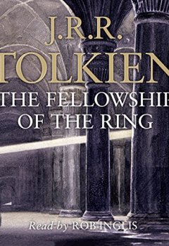 Livres Couvertures de The Lord of the Rings: The Fellowship of the Ring: The Ring Sets Out
