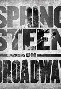 Livres Couvertures de Springsteen on Broadway