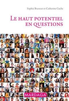 Livres Couvertures de Le haut potentiel en questions: Psychologie grand public (PSY EMD)