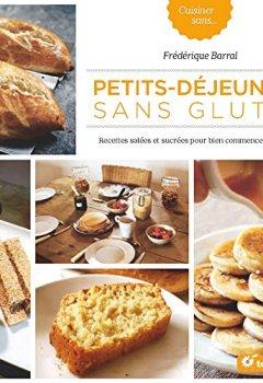 Livres Couvertures de Petits-déjeuners sans gluten