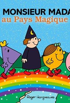 Livres Couvertures de Les Monsieur Madame au Pays Magique