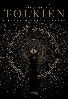 Livres Couvertures de Tolkien, Encyclopédie Illustrée