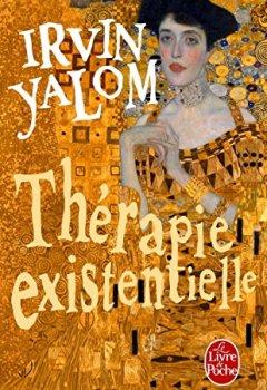 Livres Couvertures de Thérapie existentielle