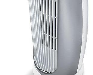 Bionaire BMT014D 30-Watt Mini Table top Tower Fan