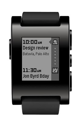 Pebble Classic 301BL Smartwatch
