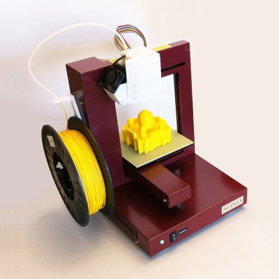 How Much Does a 3D Printer Cost? Still Expensive, But Becoming More Affordable - Mic
