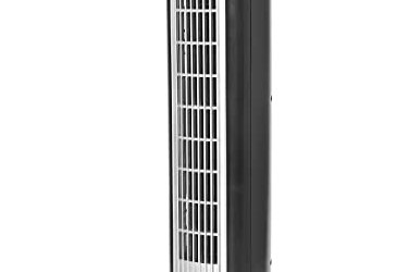 Bionaire BT16RBS Slow Speed Air Circulating Tower Fan