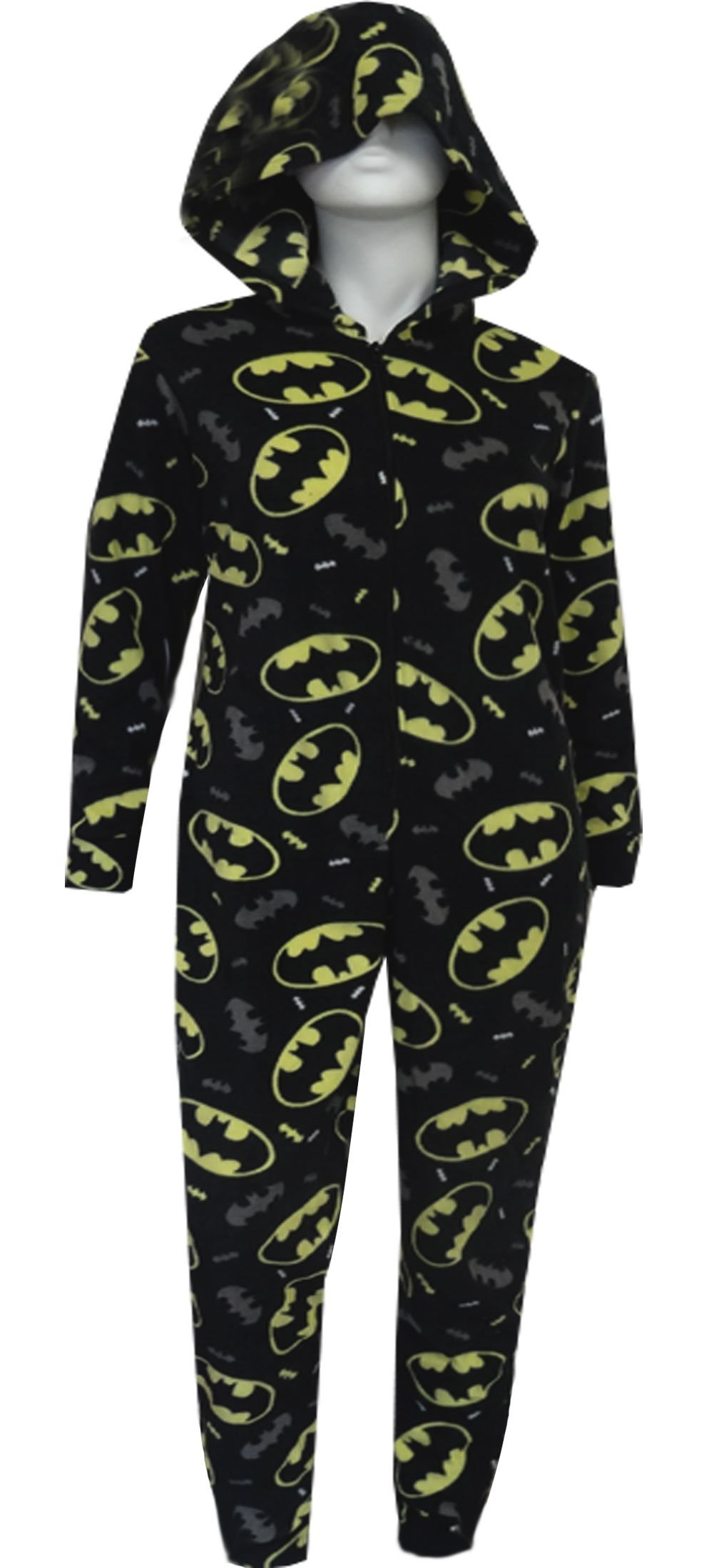Find great deals on eBay for adult footed pajamas batman. Shop with confidence.