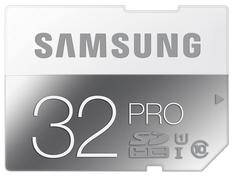 Samsung SD PRO 32Gb MB-SG32D/EU