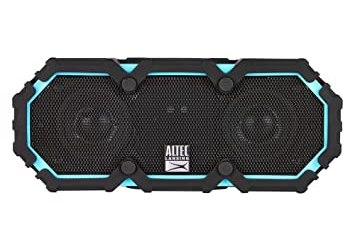 Altec Lansing LifeJacket 2 IMW577 Bluetooth Speaker