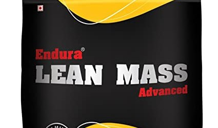Endura Lean Mass Advanced