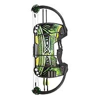 Best Compound Bow - Barnett Tomcat Junior Archery