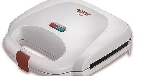 Maharaja Whiteline Sandwich Maker