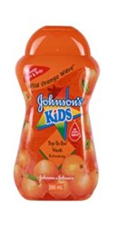 JOHNSONS KIDS TOP TO TOE WASH 300ML @Rs.354