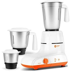 Orient Electric MG5502G 500-Watt Mixer Grinder with 3 Jars @Rs.2,366
