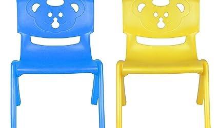 Sunbaby SB-CH-05-yb Magic Bear Chair