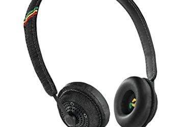 House of Marley Harambe Headphones with Mic