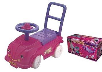 Toyzone Mini Preety Rider