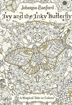 Livres Couvertures de Ivy and the Inky Butterfly