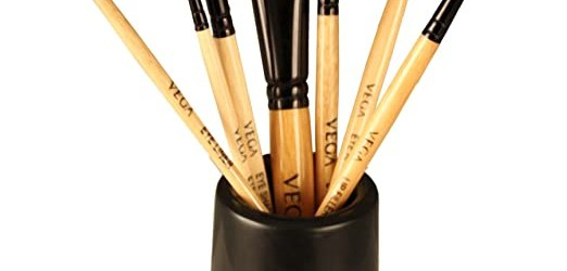 Vega Set of 7 Brush