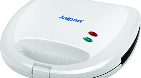 Jaipan JST-629 Equity Easy Toasting 750W Sandwich Maker