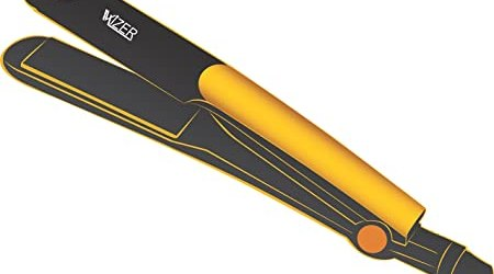 Wizer HS-8819W Ultima Pro Hair Straightener
