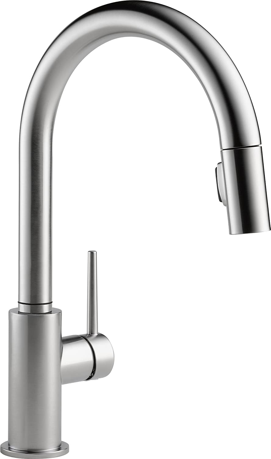 best pull down kitchen faucet grohe concetto kitchen faucet Delta best pull down kitchen faucet