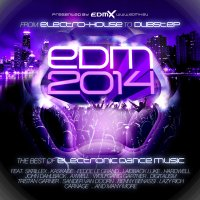 VA - EDM (Presented By EDMX)-2CD-2014-MOD