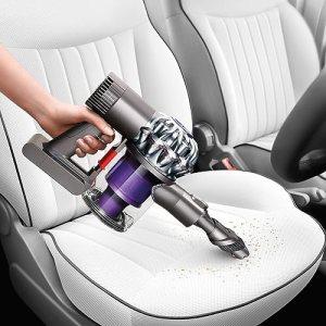Dyson V6 Trigger - Best car vacuum cleaner reviews