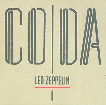 Coda (Super Deluxe Edition Box)(3CD / 3LP 180 Gram Vinyl w/ Digital Download)
