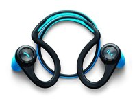 Plantronics BackBeat Fit Stereo Bluetooth Headset blau