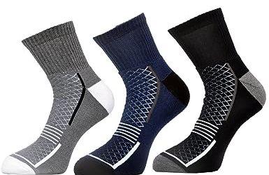 Mens Premium Cotton Ankle Socks