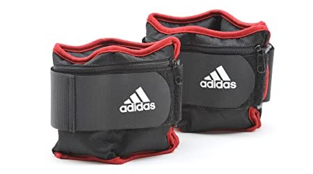 Adidas Adjustable Ankle/Wrist Weights