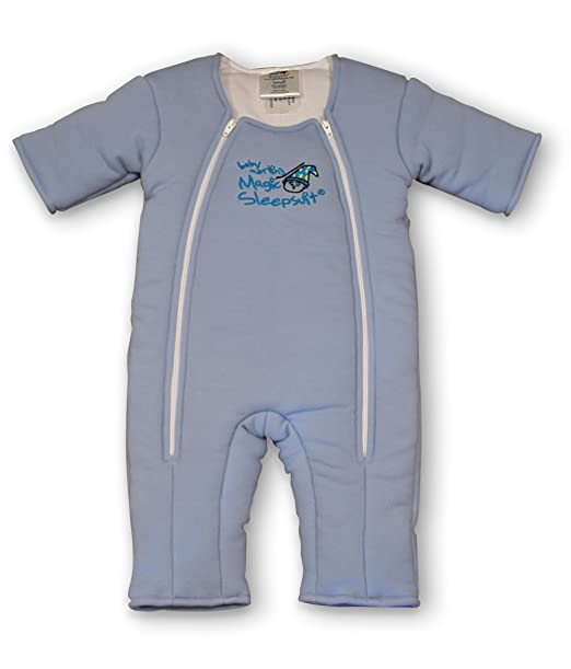 Twin Products: Baby Merlin Magic Sleepsuit