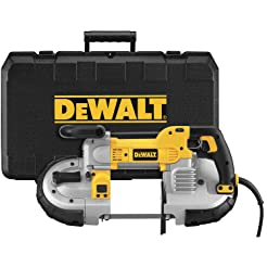 DEWALT DWM120K Portable Band Saw