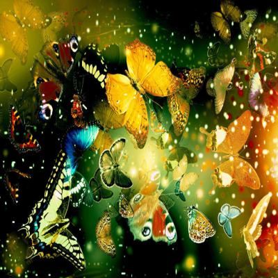 Amazon.com: Neon Butterfly Touch Live Wallpaper: Appstore for Android