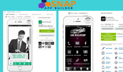 Amazon.com: SNAP App Builder Kindle Previewer: Appstore for Android