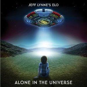 Jeff Lynne's ELO - Alone In The Universe (Amazon U.S. Deluxe Exclusive)