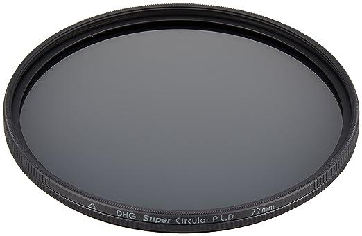 Marumi Filtro Polarizzatore Circolare Super Dhg Pl-D Digital C-Pl 77Mm Slim 4Mm