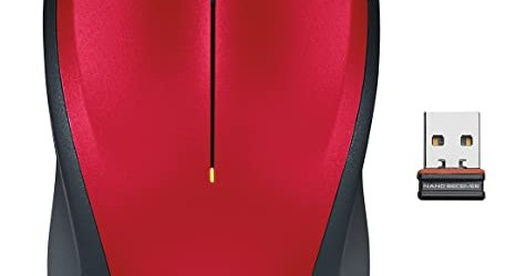 best logitech wireless mouse