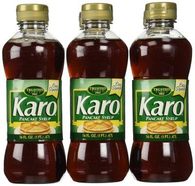 Karo pancake Syrup 16 oz. Green Label - 6 Unit Pack | eBay